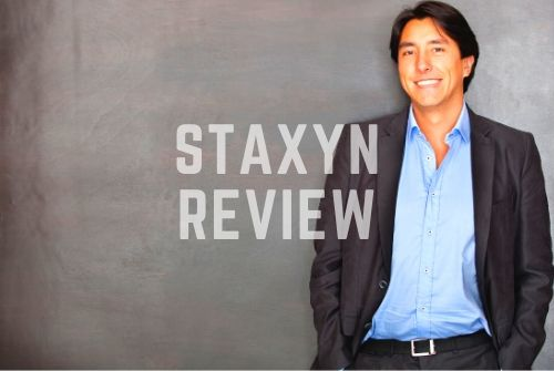 Staxyn Review