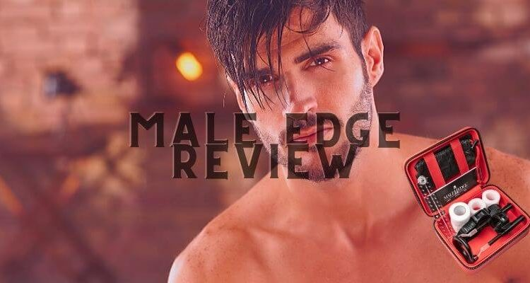 Male Edge Review – Does This Penis Extender Work? (2021)